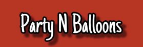 partynballoons